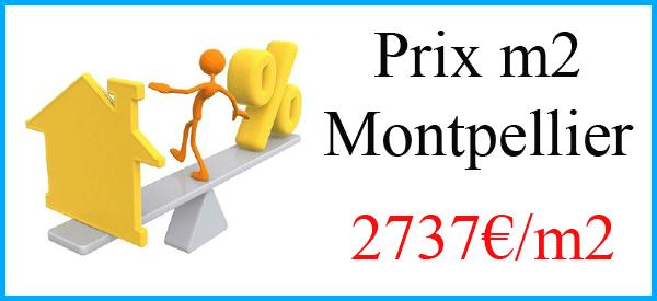 Prix immobilier montpellier prix maison m2 montpellier 2014 for Prix moyen m2 montpellier