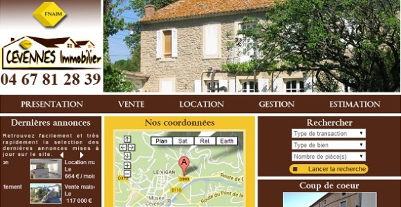 creation-site-immobilier-cevennes