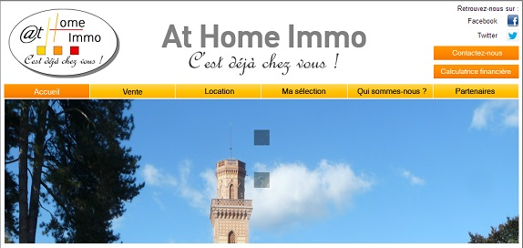 creation-site-immobilier-tarbes-athomeimmo