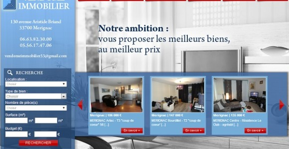 creation-site-immobilier-merignac-vendome