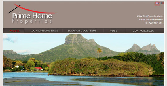 creation-site-immobilier-ile-maurice-prime-home-properties